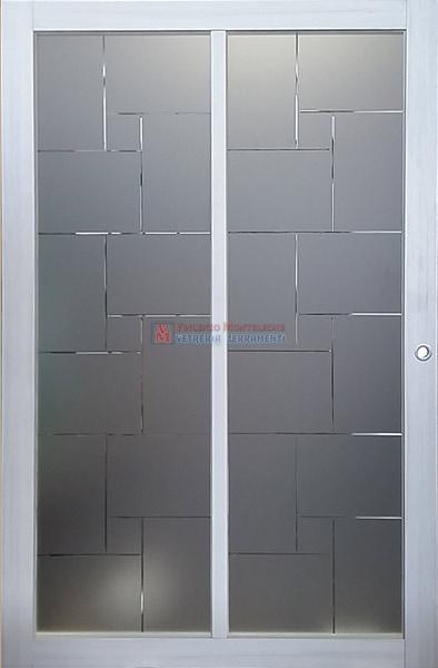 vetreria serramenti vincenzo monteleone srl - Disegni Porte Vetro Satinato